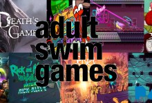 Photo of Adult Swim Games Makes a Splash at PAX West