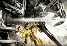 Photo of Game Review | God Eater 2: Rage Burst