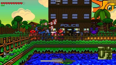 "Photo of ""Radical Heroes"" is a Fantastic 3D Pixel Romp!"