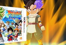 Photo of DRAGON BALL Fusions Launches Today For NA 3DS Owners
