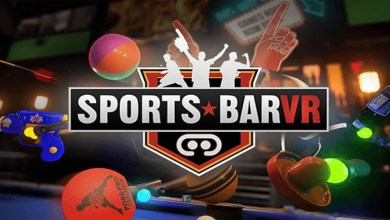 Photo of Game Review | Sports Bar VR (PS VR)