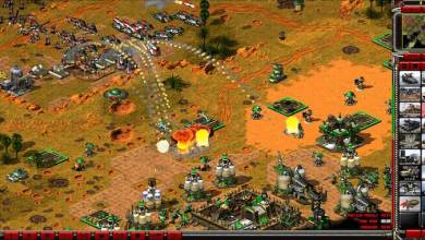 Photo of Command & Conquer: Red Alert 2 Looks Great In VR