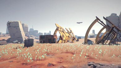 Photo of Interesting New Open-World, Sci-Fi FPS On The Horizon