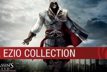 Photo of Assassin's Creed Ezio Collection Hits Stores Nov. 15th