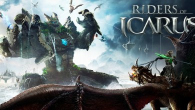 Photo of Come Experiance | Riders Of Icarus Today