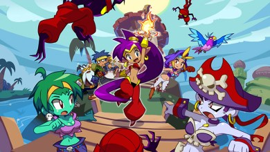 Photo of Game Review | Shantae: Half-Genie Hero