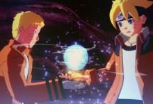 Photo of Bandai Namco Releases New Road to Boruto Trailer