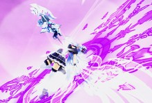 Photo of Fairy Fencer F: Advent Dark Force Arriving On Steam Next Week