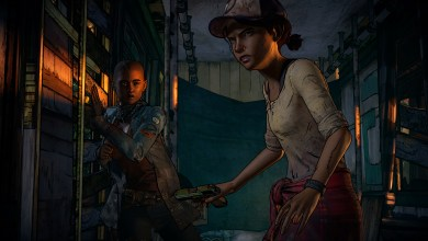 Photo of The Walking Dead: The Telltale Series – A New Frontier Now Available at Retail