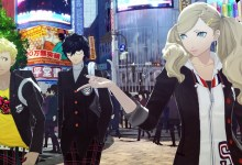 Photo of Ann Takamaki Voice Actress Plays 18 Minutes of Persona 5