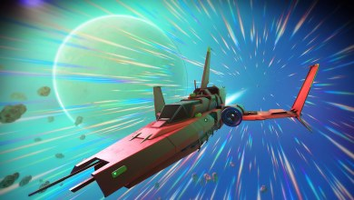 Photo of No Man's Sky's Path Finder Update Is Out Now!