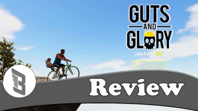 Photo of Game Review | Guts and Glory