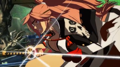 Photo of Guilty Gear Xrd: Rev 2 Demo Launches May 1 For Playstation Plus