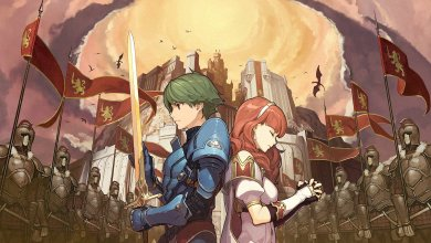 Photo of Fire Emblem Echoes: Shadows of Valentia Is Out Now In Japan!