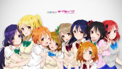 Photo of Anime Review || Love Live! school Idol project season 2