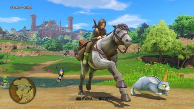 Photo of New Trailers and Gameplay for Dragon Quest XI are Out!