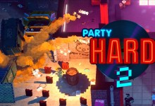 Photo of tinyBuild Releases First Party Hard 2 Alpha