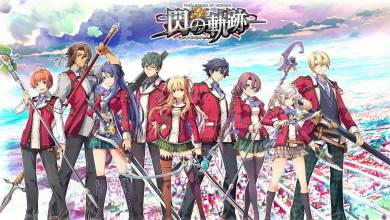 Photo of Trails of Cold Steel 1 and 2 Coming to PC!