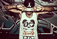 Photo of Rapper Kid Ink Featured In Exclusive TEKKEN 7 Trailer