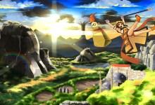 Photo of Crash-Land Into a New World with the NIRVANA Manga Series