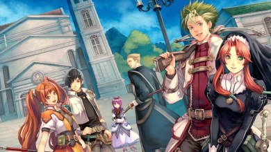 Photo of Game Review   The Legend of Heroes: Trails in the Sky the 3rd