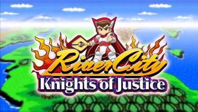 Photo of River City: Knights of Justice Launches on the Nintendo 3DS eShop Today