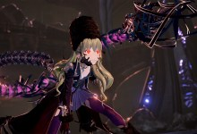 Photo of CODE VEIN INFECTS XBOX ONE, PLAYSTATION 4 AND STEAM IN 2018