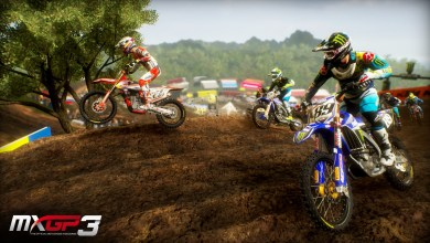 Photo of MXGP3 HITS THE DIRT TRACKS TODAY ON PS4, XBOX ONE & PC