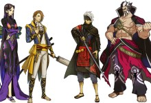 Photo of NIS America Release Another God Wars: Future Past Character Trailer