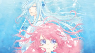 Photo of Manga Review | The Water Dragon's Bride