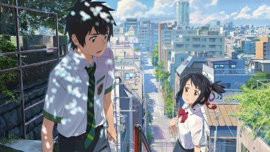 Photo of Manga Review | Your Name.