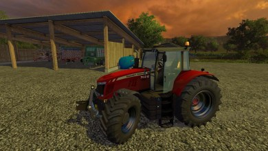 Photo of Farming Simulator 18 for Nintendo 3DS and PlayStation Vita is Now Available
