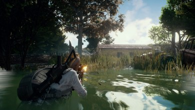 Photo of PLAYERUNKNOWN'S BATTLEGROUNDS TO LAUNCH ON XBOX ONE LATE 2017