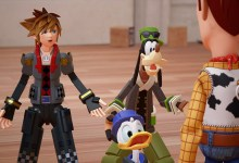 Photo of KINGDOM HEARTS III Goes To Infinity And Beyond in 2018