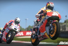Photo of MotoGP 17 Launches With eSports Championship On PlayStation 4