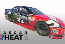 Photo of 704Games Releases First Official Gameplay Trailer for NASCAR Heat 2