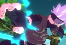 Photo of Experience The Full Life Of Naruto Uzumaki This Summer With NARUTO SHIPPUDEN: Ultimate Ninja STORM LEGACY