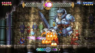 "Photo of ""Battle Princess Madelyn"" Bringing Dazzling Retro Fun in Q1 2018!"