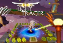Photo of Guide Adorable Princess up a Magical Tower in Light Tracer