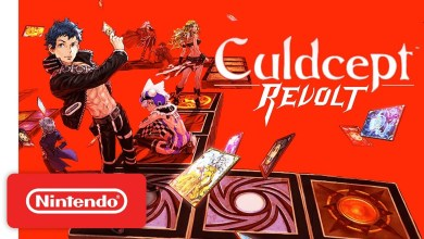 Photo of Game Review | Culdcept Revolt (3DS)