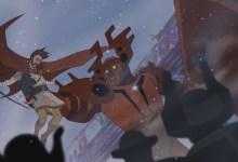 Photo of Banner Saga 3 Key Art Revealed