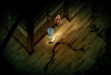 Photo of NIS America Isometric Horror Gem Yomawari: Midnight Shadows is Now Out