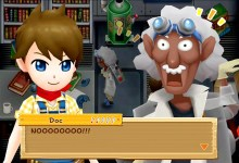 Photo of Harvest Moon: Light of Hope Launches on Steam