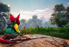 Photo of THQ Nordic Acquires Swedish Developer of Biomutant, Experiment 101