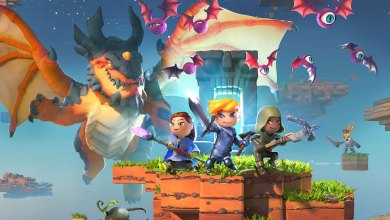Photo of Portal Knights First Impression
