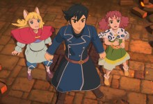 Photo of Ni no Kuni II: REVENANT KINGDOM Postponed Till March 23, 2018