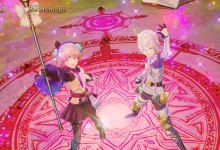 Photo of Atelier Lydie & Suelle: The Alchemists And The Mysterious Paintings New Trailer