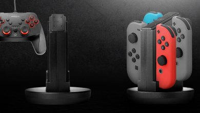 Photo of Looking for Switch accessories? Snakebyte switches it up.