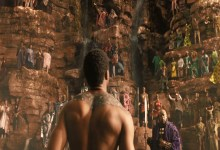 Photo of Movie Review | Black Panther