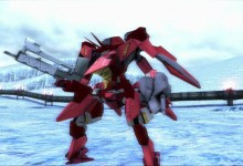 Photo of Game Review   Assault Gunners HD